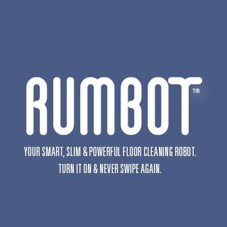 logo rumbot