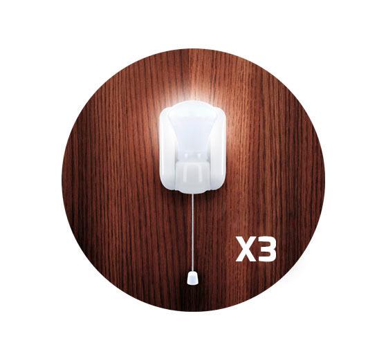 walled-bulb